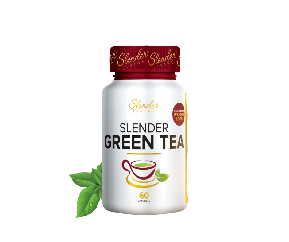slender-living--green-tea-capsules